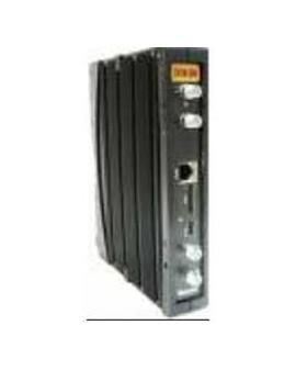 Transmodulador digital COFDM - QAM.