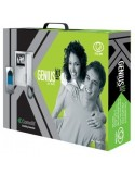 Kit Videoportero B/N digital Unif. Genius