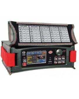 Medidor de campo Ikusio DSA-503 TDT, SAT y cable