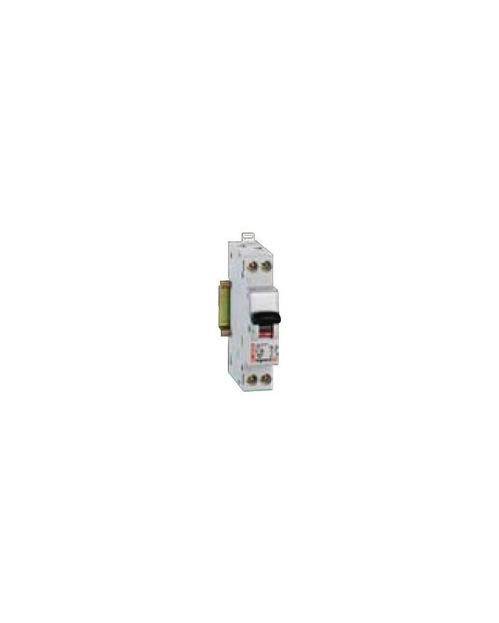 Magnetotérmico DV 6KA 1P 20A CURVA-C LEXIC