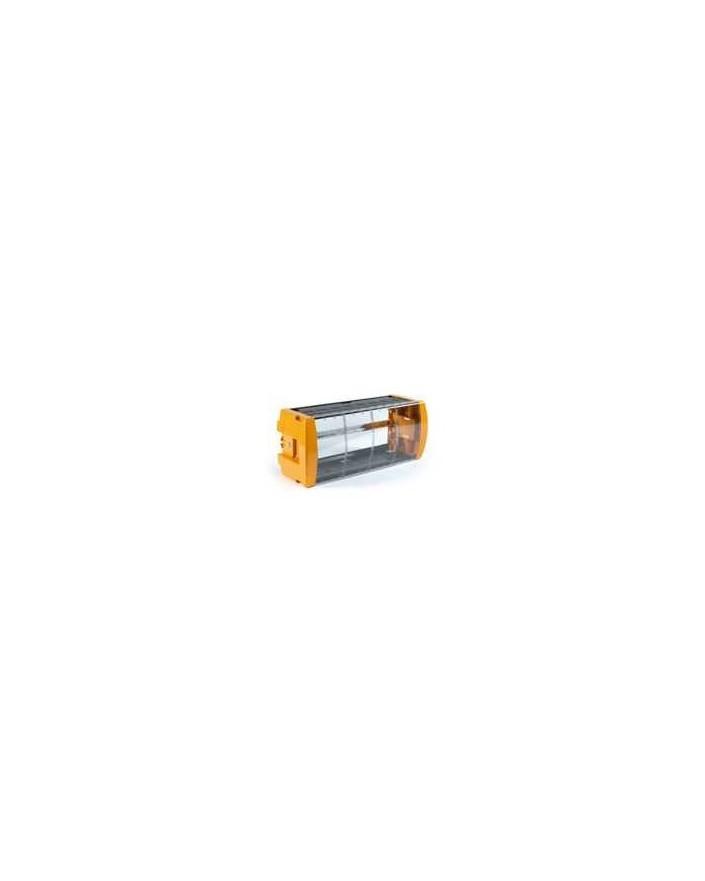 Cofre para cabeceras T03/T05 (14 modulos + alimentacion)