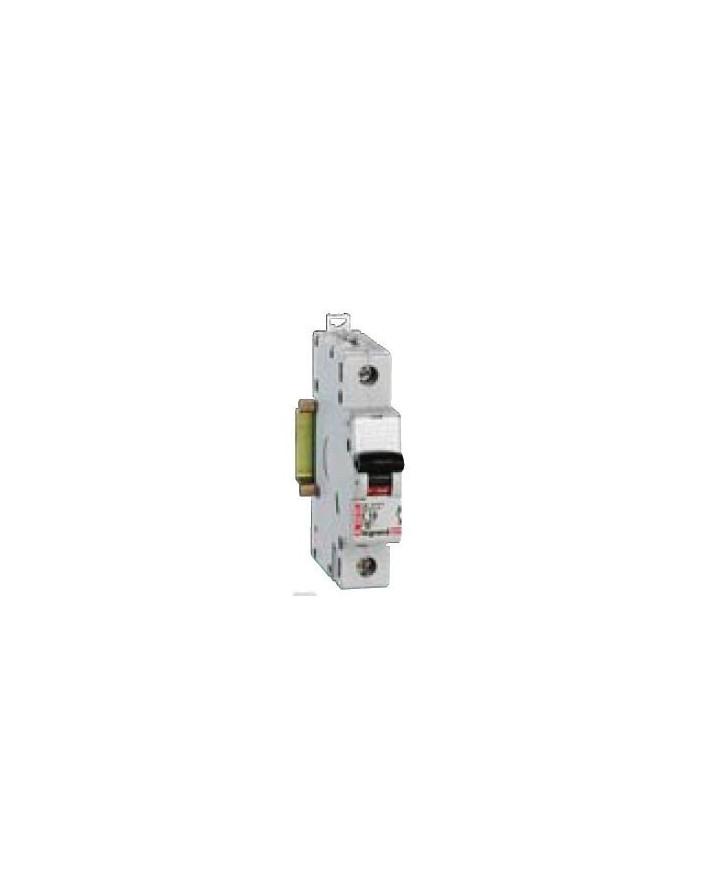 Magnetotérmico DX 6KA 1P+N 1 módulo 20A LEXIC