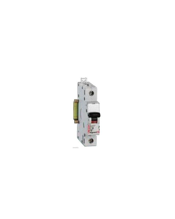 Magnetotérmico DX 6KA 1P+N 1 módulo 40A LEXIC