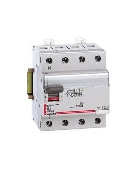 Diferencial DX 4 Polos 25A 30mA LEXIC