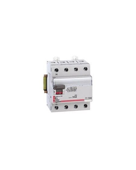 Diferencial DX 4 Polos 25A 300mA LEXIC