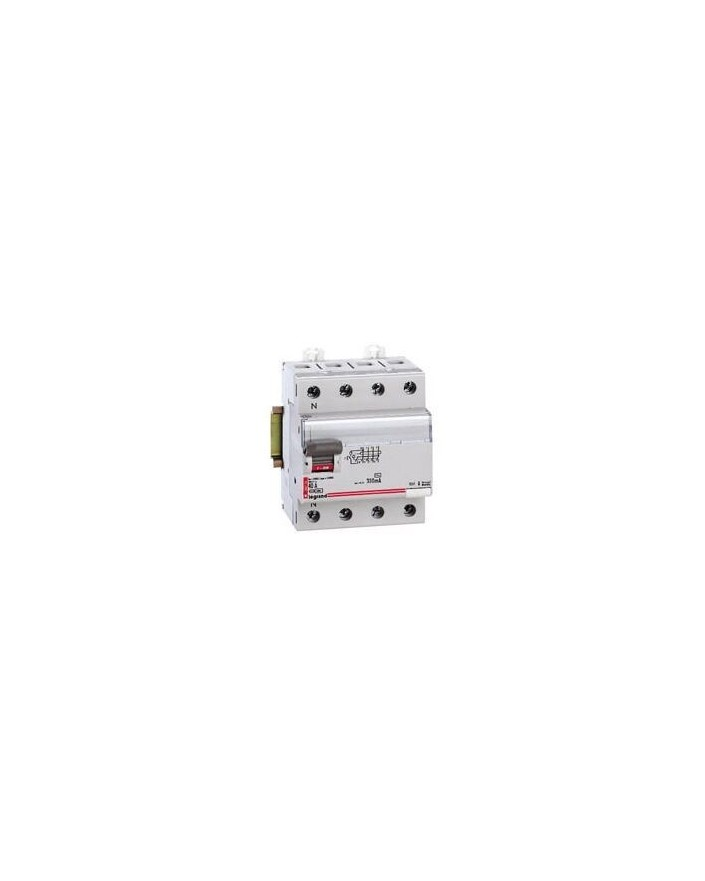 Diferencial DX 4 Polos 80A 300mA LEXIC