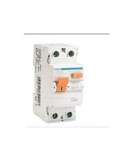 Diferencial tipo AC 2 Polos 25A 30mA