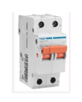 Diferencial tipo AC 2 Polos 40A 30mA
