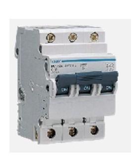 Magnetotérmico serie M 3 Polos 50A CURVA C