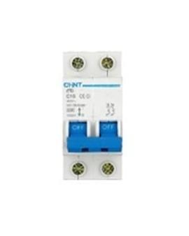 Magnetotérmico Chint 2 Polos 32A CURVA C