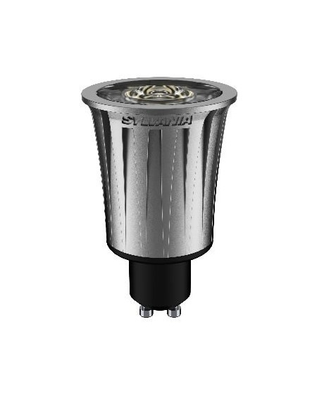 HI-SPOT® RefLED PAR16 GU10 bombilla LED regulable 8W 827