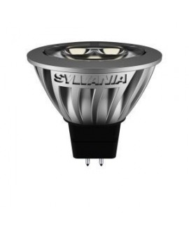 Bombilla LED RefLED 12V MR 16 regulable 6,5W 830 25°