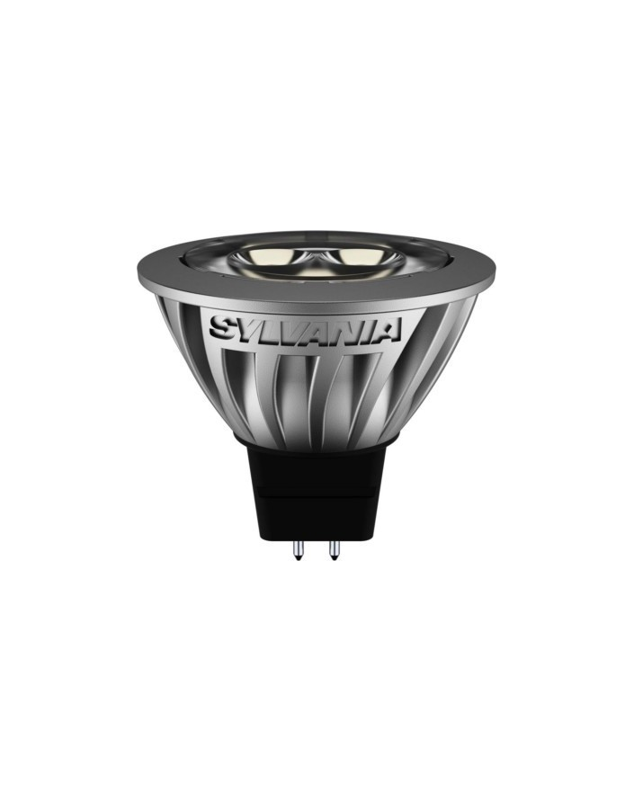 Bombilla LED RefLED 12V MR 16 regulable 4W 830 30°