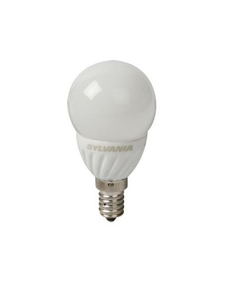 Bombilla LED Toledo Ball Satin 3W 925 E14