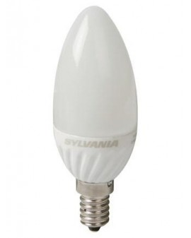 Bombilla LED Toledo Candle Satin 3W 925 E14