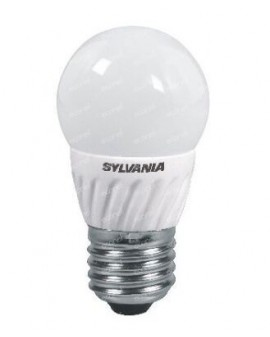 Bombilla LED Toledo Ball Satin 3W 925 E27