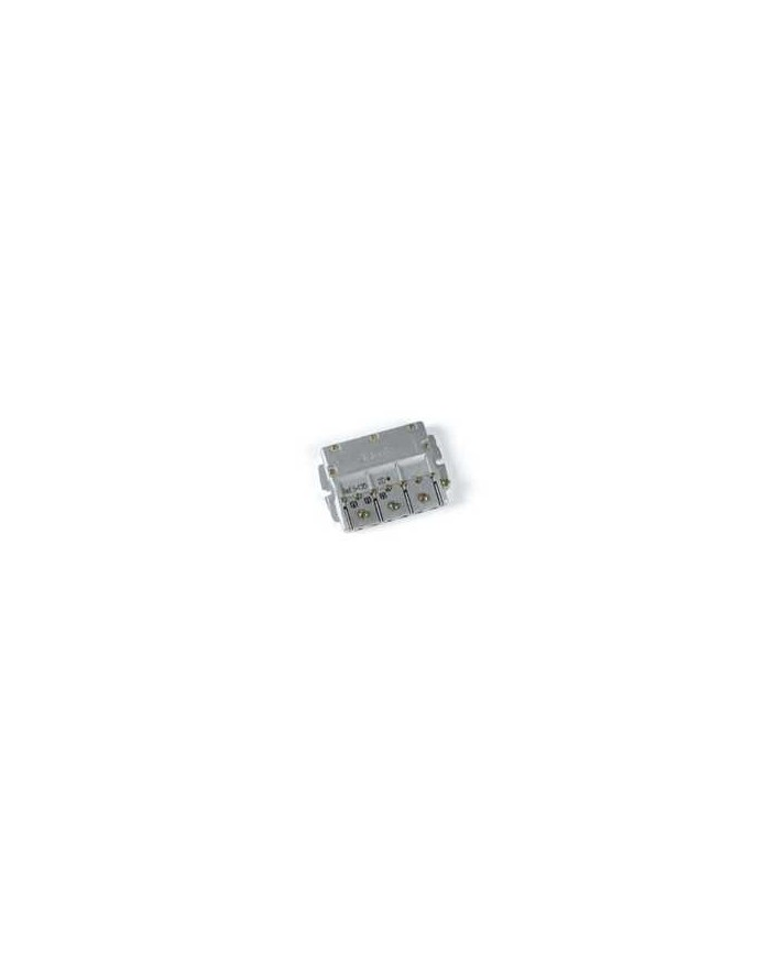 MIni-Repartidor EasyF 2 salidas Televes 5435