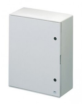 Cuadro estanco Polyester 405X650X200