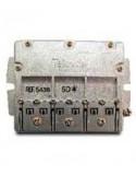 Repartidor 5 salidas Easy F 2400 MHz