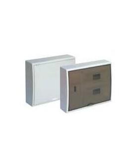 Caja para ICP y distribución hasta 24 elementos