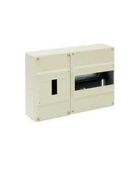 Caja para ICP y distribución hasta 8 elementos