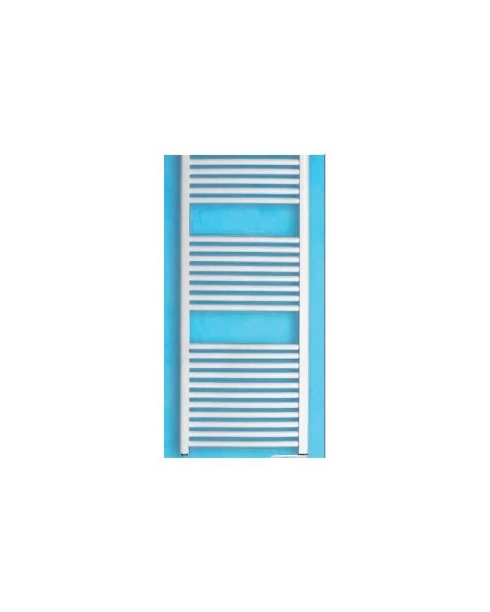 Radiador secatoallas 700W 25 barras modelo TE