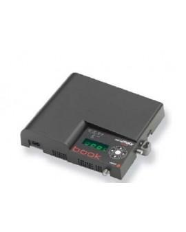 Amplificador selectivo programable MicroMATV BOOK LTE