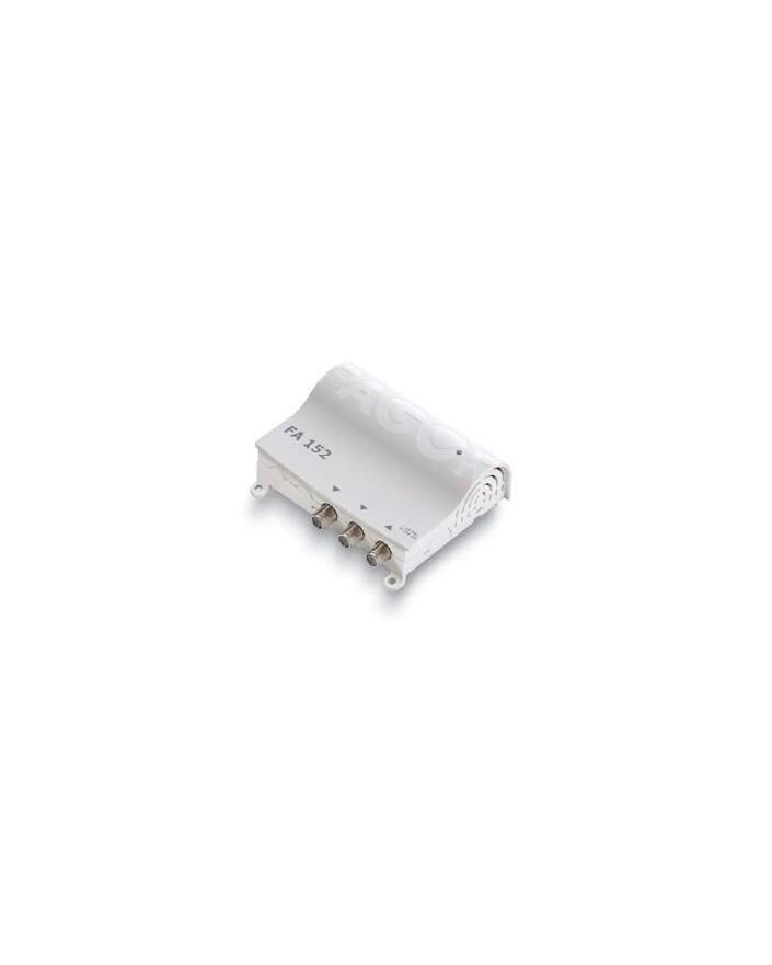 Fuente de alimentación 24VDC/ 150mA FA 154