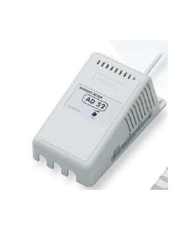Amplificador de interior 2 salidas AD 52
