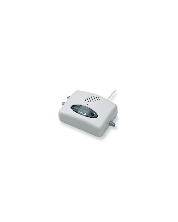 Amplificador de interior 2 salidas paso DC y Vía de retorno AD 2300