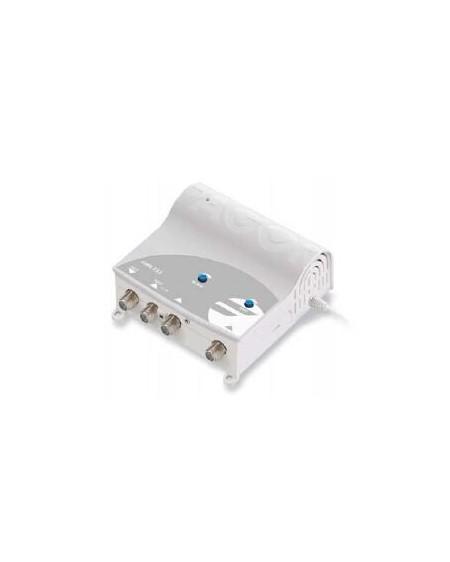 Amplificador multibanda 1 entrada FMB 112