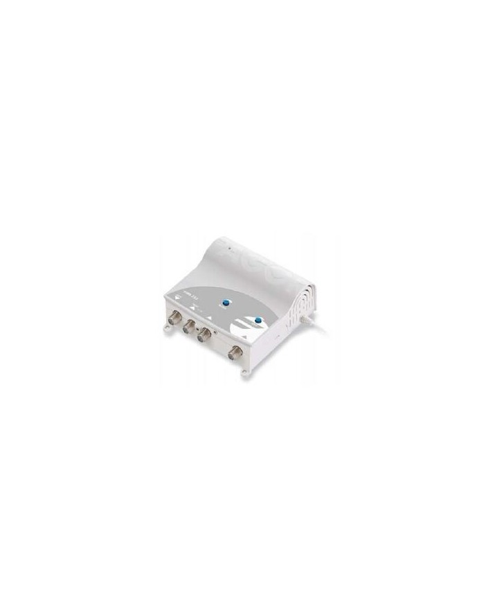 Amplificador multibanda 2 entradas FMB 232
