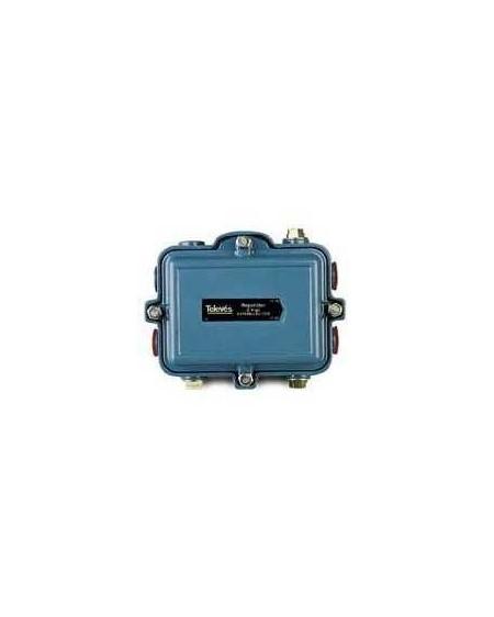 """Repartidor Exterior conector 5/8"""" 2 salidas 1000 MHz"""