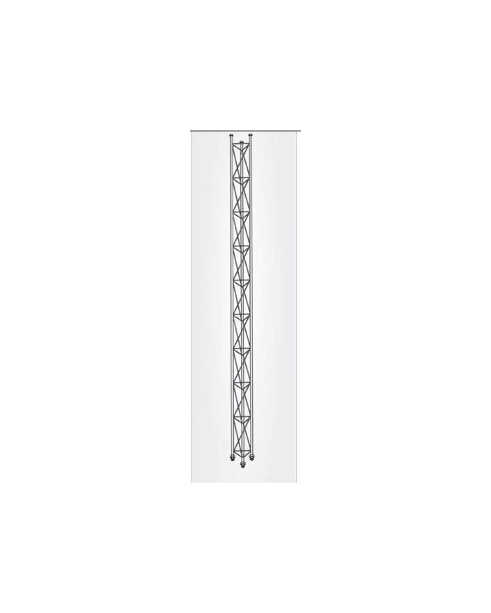 Tramo Intermedio Torre 180 Zinc+RPR 3m