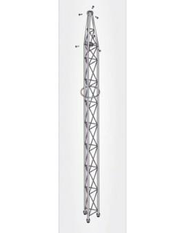 Tramo superior Torre 180 RPR Zinc+RPR 3 m