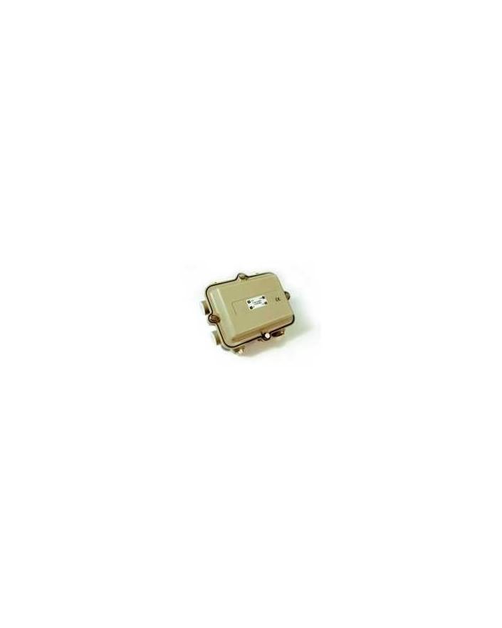 """Repartidor Exterior conector 5/8"""" 3 salidas 1000 MHz"""