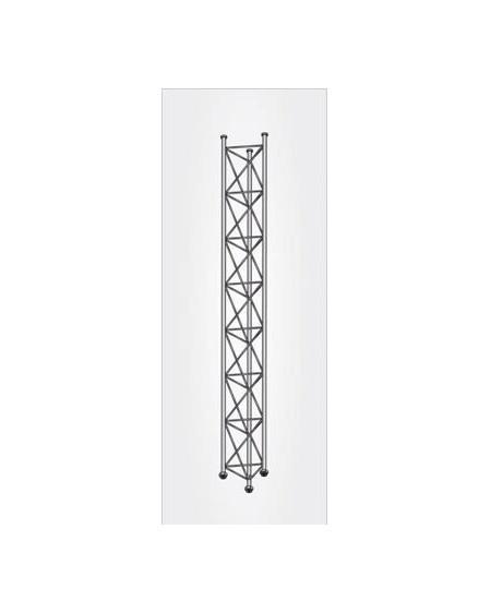 Tramo Intermedio Torre 360 Zinc+RPR 3m