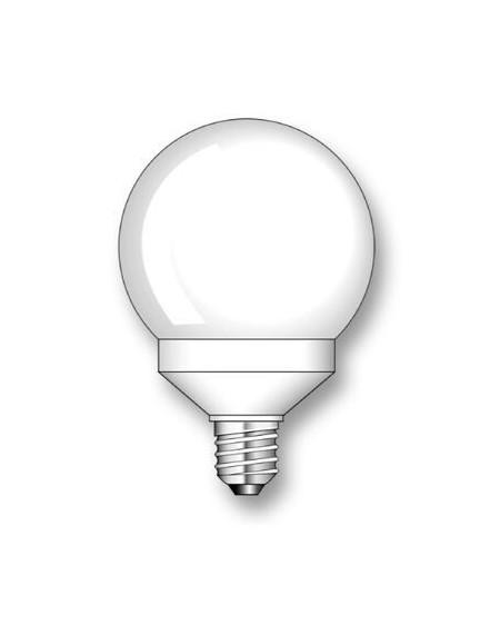 Lámpara Duralux Globo 20W E27