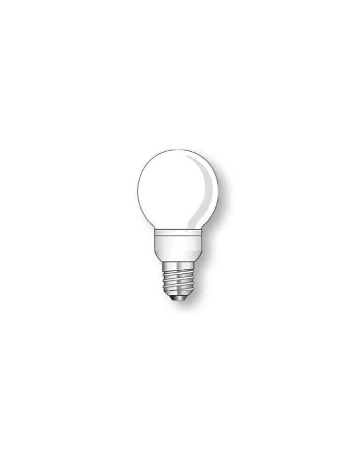Lámpara Duralux Esférica 9W E27