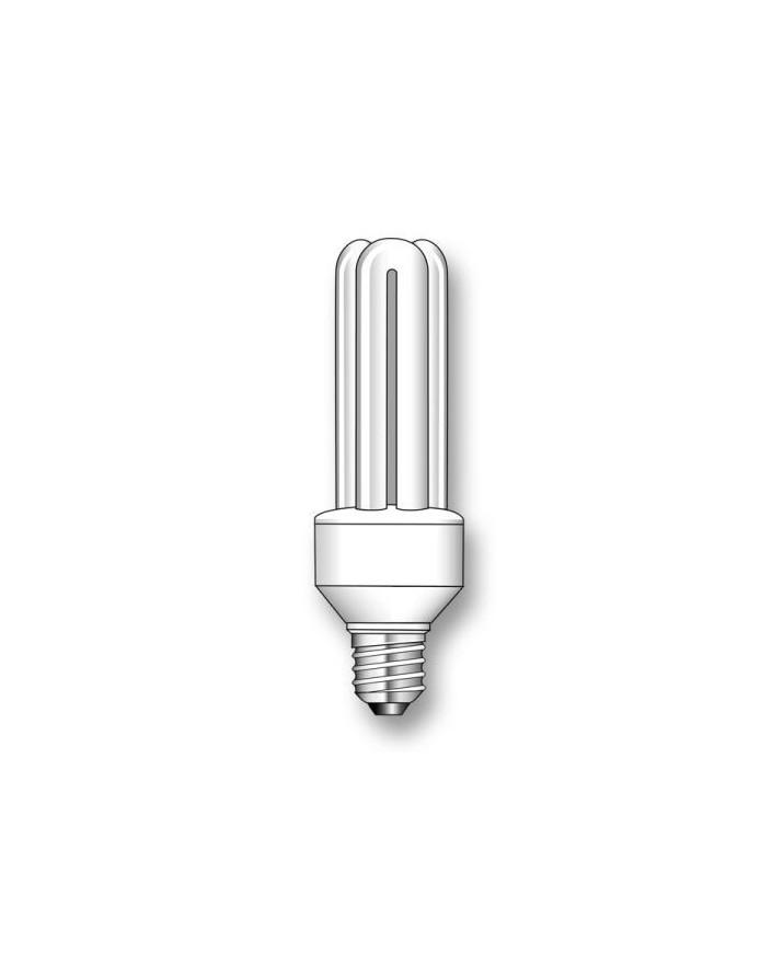 Lámpara Duralux ECO Luz natural 24W E27