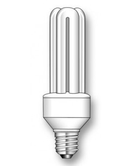 Lámpara Duralux ECO Luz natural 12W E27