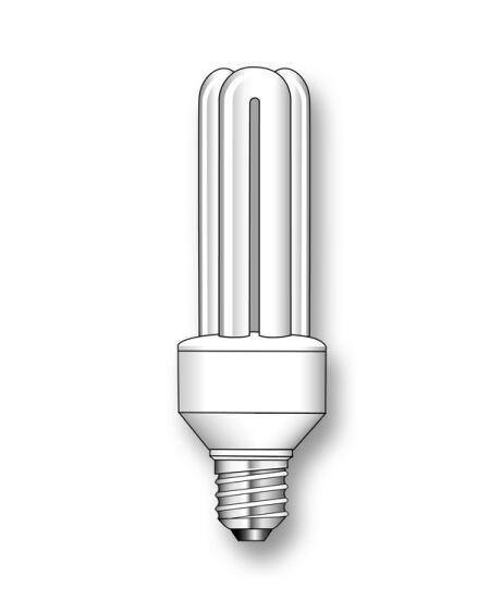 Lámpara Duralux ECO Luz íntima 24W E27