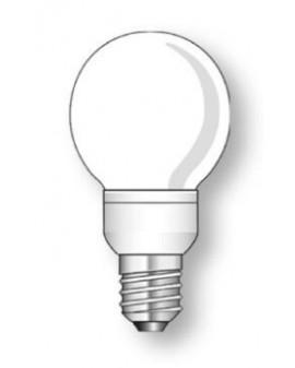 Lámpara Duralux ESFÉRICA Luz natural 9W E27