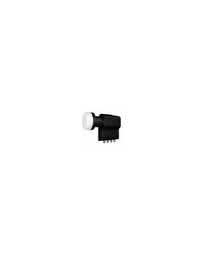 LNB Quad Inverto Black Premium