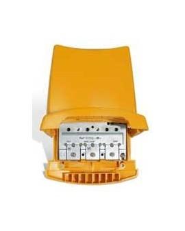 Amplificador de Mastil  1e, 1s Easy F Televes 535640