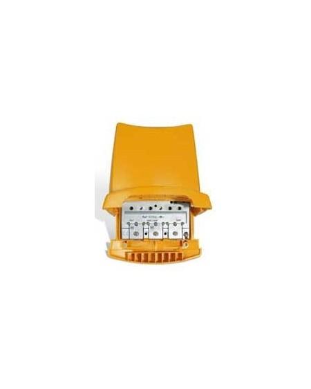 Amplificador de Mastil 1e, 1s Easy F
