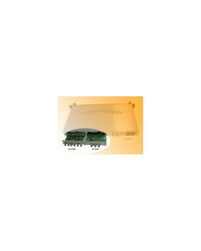 DigiSlot Encoder insertable 1e A/V HDMI - MPEG4 Televes Ref. 554803