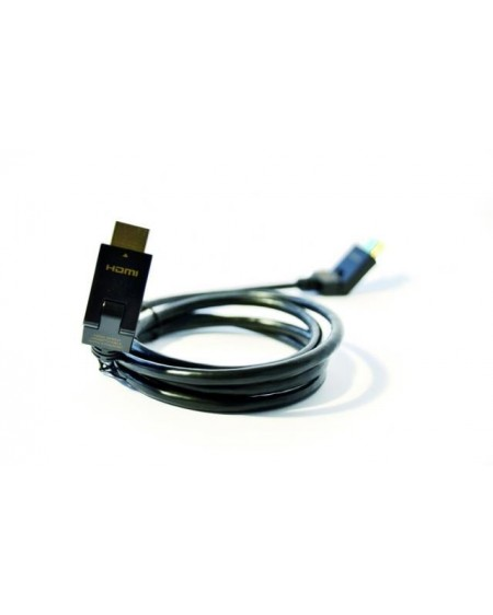 Cable HDMI Rotativo Macho-Macho 1,5 m Versión 1.4 Televes 495701