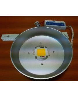 Downlight circular Led Chip COB 22 W 3200K 120º Atmoss