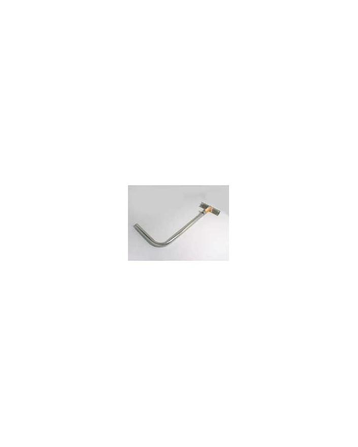 "Suplemento de mastil para ventana ""L"", 30x1 mm 60/30 cm"